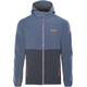 Regatta Arec II Softshell Jacket Men Navy/Dark Denim/Seal Grey